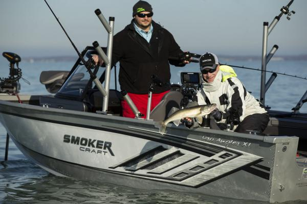Image of 2019 SmokerCraft 182 Pro Angler XL