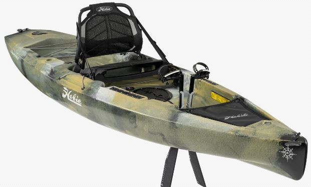 Image of 2019 Hobie Mirage Compass Camo