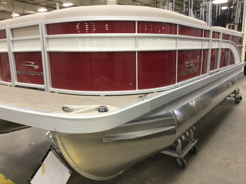 Image of 2019 Bennington 21 SLX