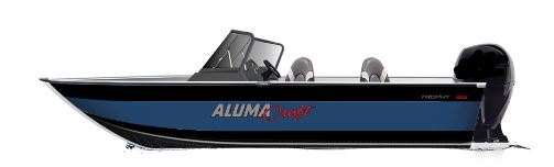 Image of 2021 Alumacraft Trophy 185