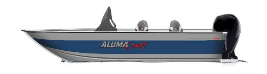 Image of 2021 Alumacraft Competitor 185 CS