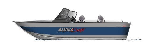 Image of 2021 Alumacraft Edge 175 Sport