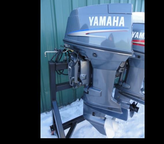 Image of 2009 Yamaha 70HP