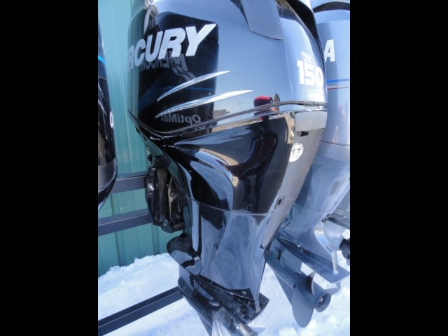 Image of 2008 Mercury 150Hp Veradoo