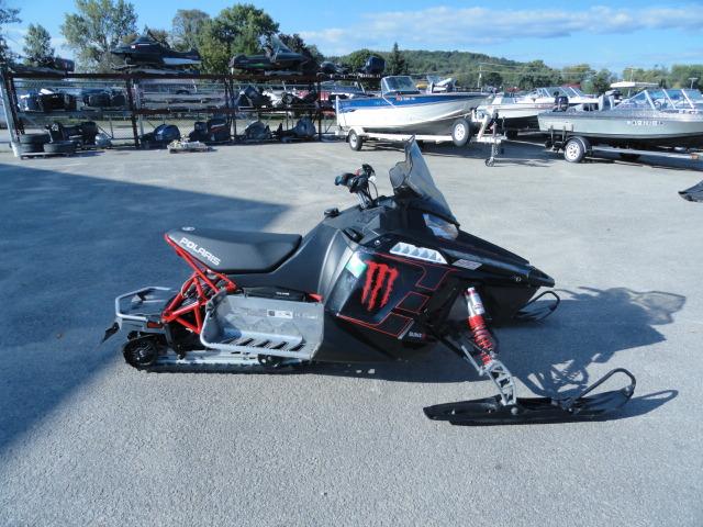 Image of 2010 Polaris 600 Rush Pro Ride
