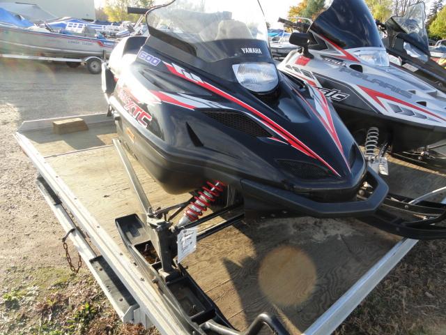 Image of 1997 Yamaha 600 VMAX