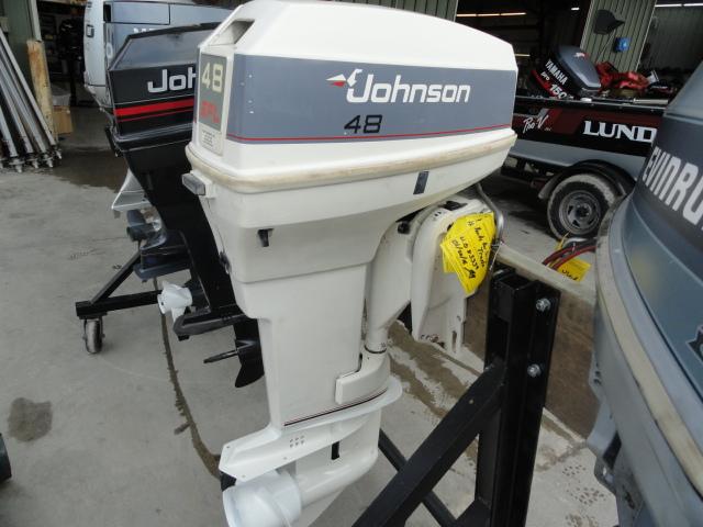 Image of 1989 Johnson J48ESLCER