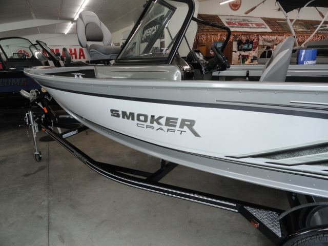 Image of 2021 Smoker Craft Pro Angler XL 172