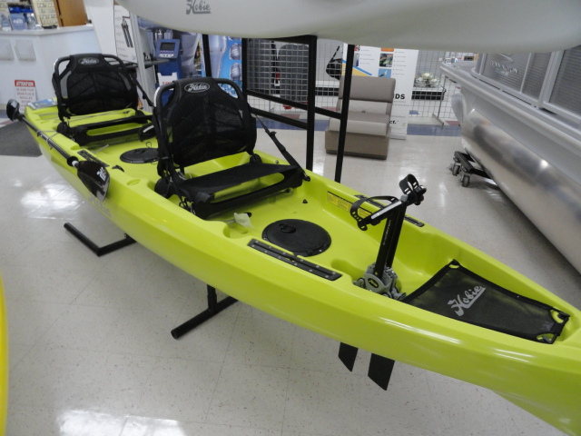 Image of 2021 Hobie Compass Duo