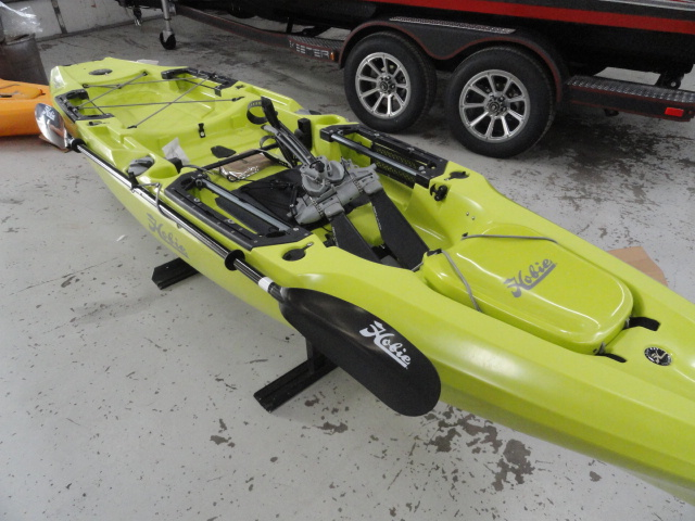 Image of 2021 Hobie Outback