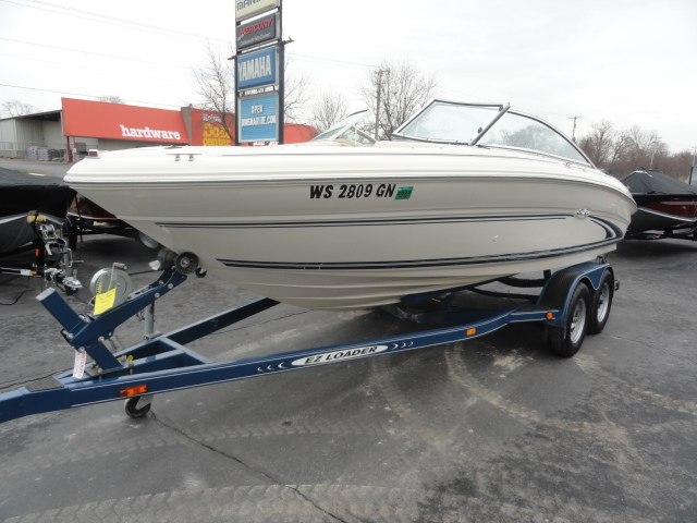 Image of 1999 Sea Ray 190BR