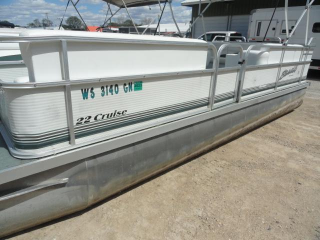 Image of 2003 Landau Bandit 22 Cruise