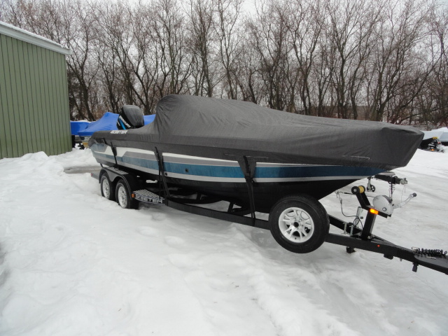 Image of 2018 Skeeter WX2060