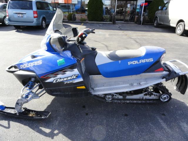 Image of 2006 Polaris 700 Classic