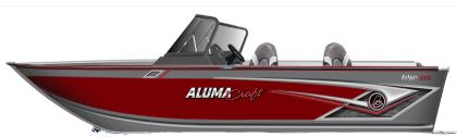 Image of 2020 ALUMACRAFT EDGE 175 SPT