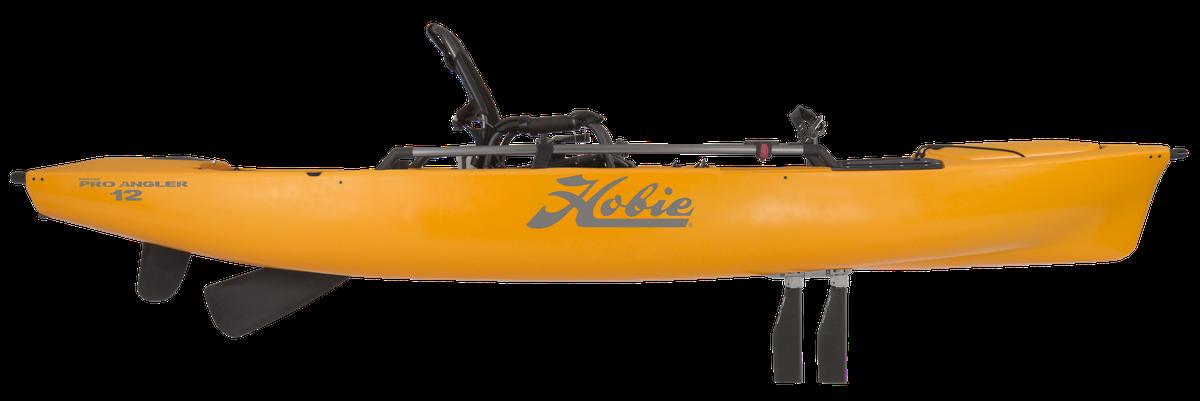 Image of 2021 Hobie Pro Angler 12