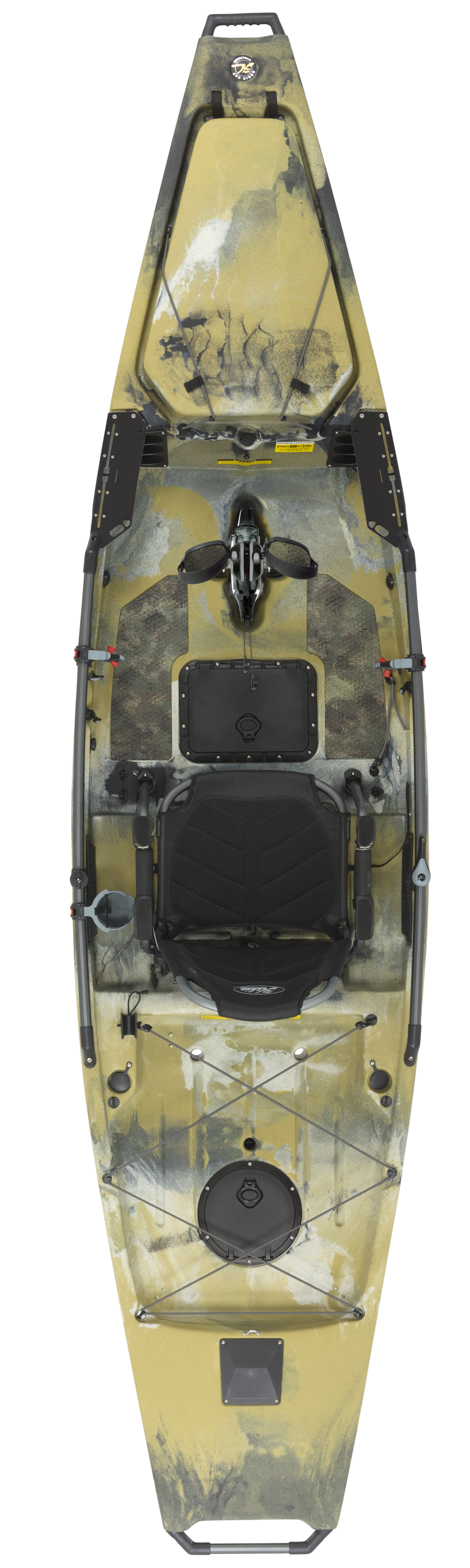 Image of 2021 Hobie Pro Angler 14