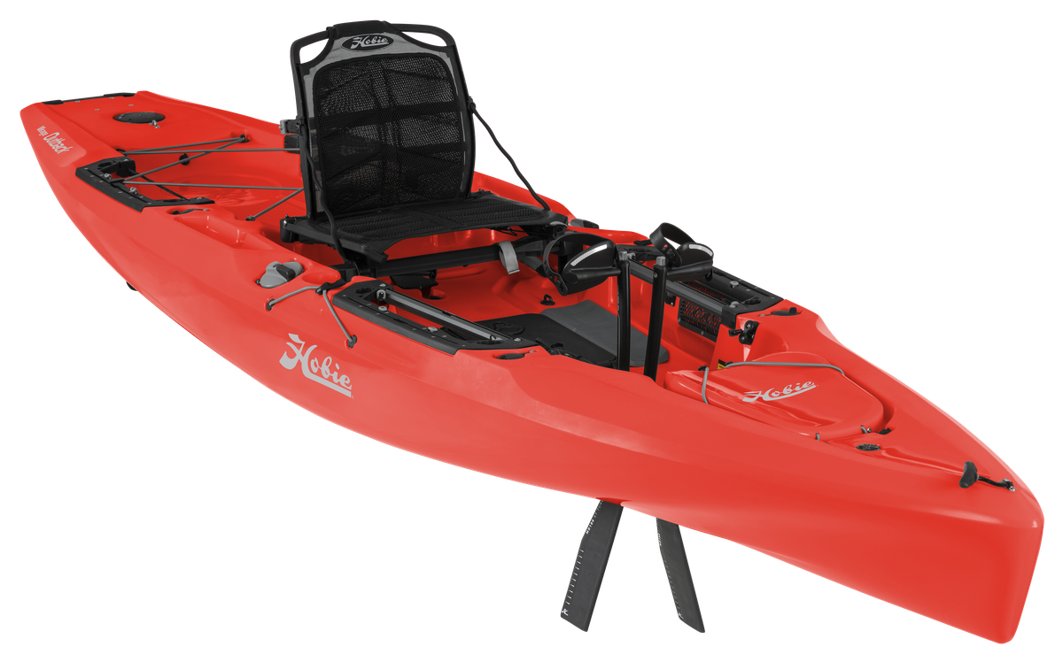 Image of 2019 Hobie Mirage Outback Kayak