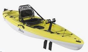 Image of 2021 Hobie Passport 12