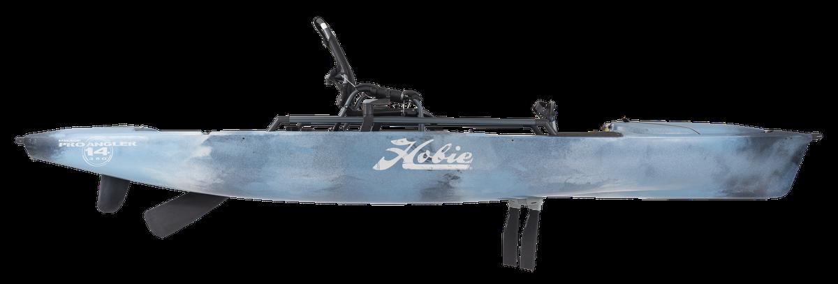 Image of 2021 Hobie Pro Angler 12 360