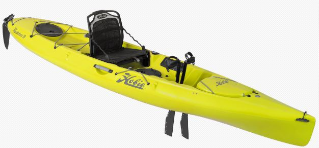 Image of 2019 Hobie Mirage Revolution 13