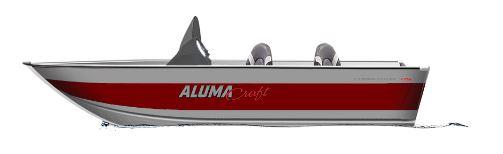 Image of 2021 Alumacraft Competitor 175 CS