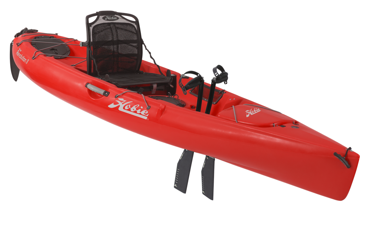 Image of 2019 Hobie Mirage Revolution 11