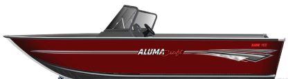 Image of 2020 ALUMACRAFT CLASSIC 165 SPT