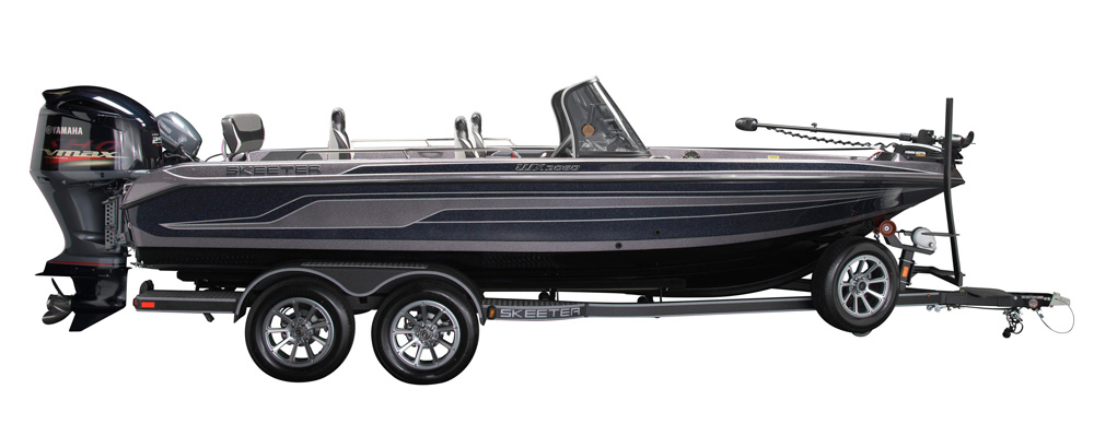 Image of 2021 Skeeter WX2060
