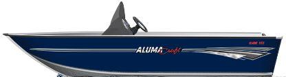 Image of 2019 Alumacraft 165 Classic CS