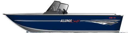 Image of 2019 Alumacraft  Classic165 Spt