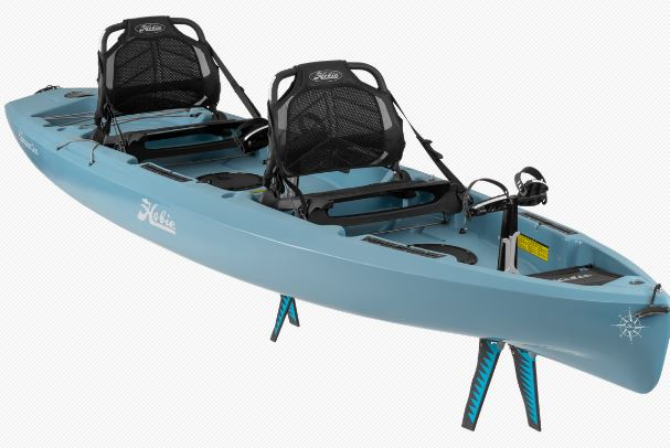 Image of 2019 Hobie Mirage Compass Duo
