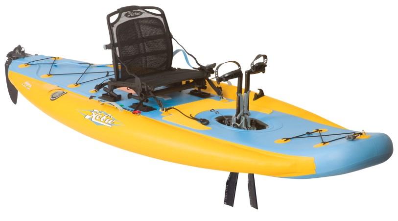 Image of 2018 Hobie i11S kayak