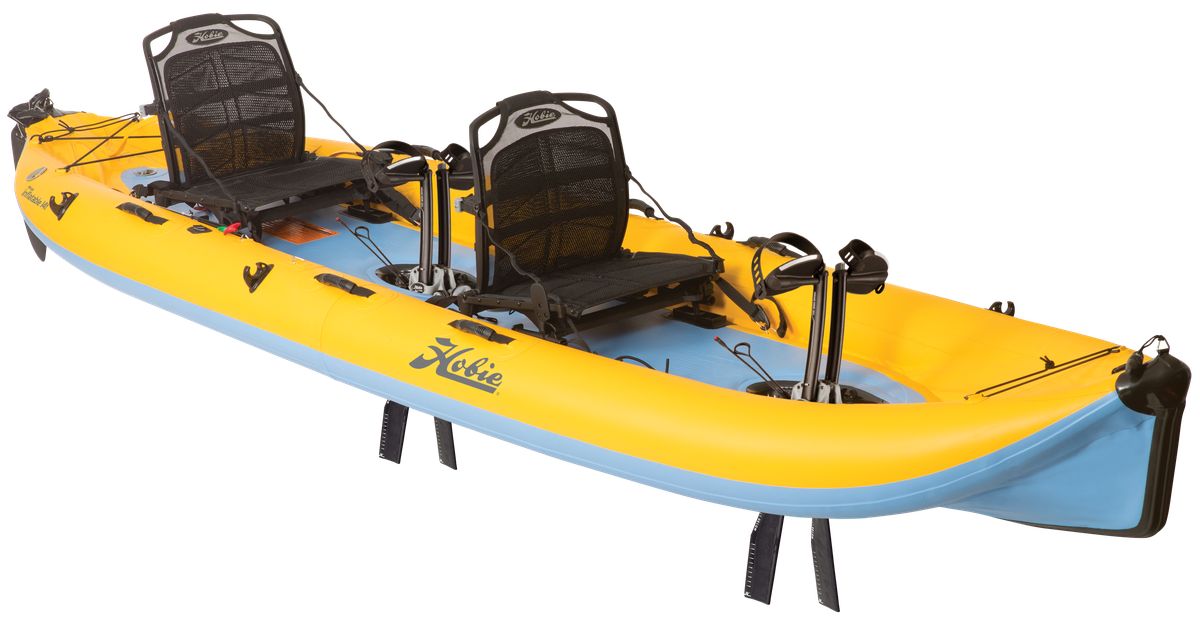 Image of 2018 Hobie Mirage I14t Kayak