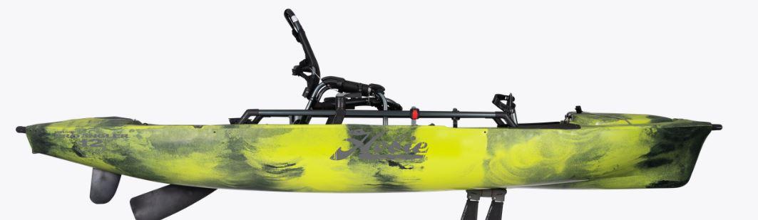 Image of 2020 Hobie Pro Angler 360 12