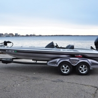Image of 2011 Skeeter FX21