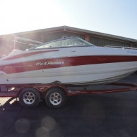 Image of 2009 Crownline 220EX