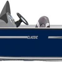 Image of 2018 Alumacraft 165 Classic CS