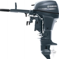 Image of Yamaha 9.9hp F9.9SMHA