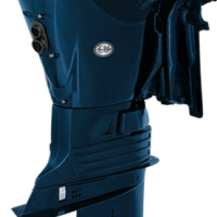 Image of 2012 Evinrude 40hp E40DPL