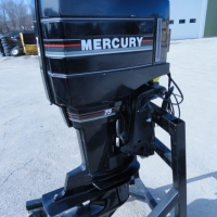 Image of 1992 Mercury 75ELPTO