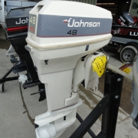 Image of 1989 Johnson J48ESLCER