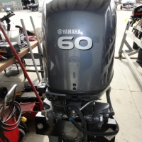 Image of 2008 Yamaha F60TLR
