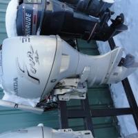 Image of 2004 Karavan WC-2200-84 PWC Trailer