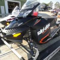 Image of 2015 Ski Doo 600 Renegade