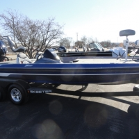 Image of 2017 Skeeter ZX250