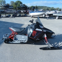 Image of 2010 Polaris 600 Rush Pro Ride