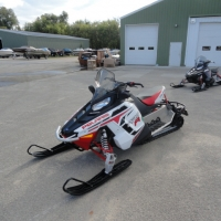 Image of 2012 Polaris Pro R Switchback