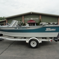Image of 1995 Sylvan 19 Sport Select