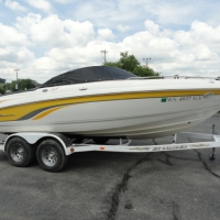 Image of 2001 Chaparral 196 SSI Sport